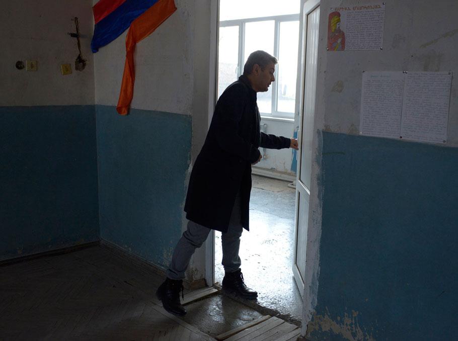 Garik Tsatryan