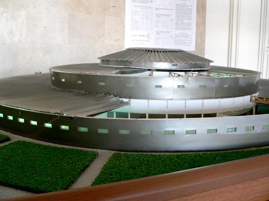 2014 թ-ին հողատարածք կհատկացվի «Քենդլ» նախագծի իրականացման համար