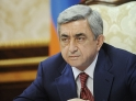 Serzh Sargsyan to take part in EPP plenary session