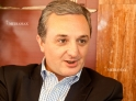 Zohrab Mnatsakanyan appointed Armenia's Permanent Representative to UN