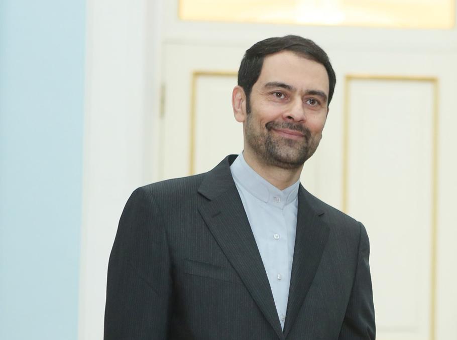 Посол Ирана: Членство Армении в ЕАЭС  не дало ощутимого результата