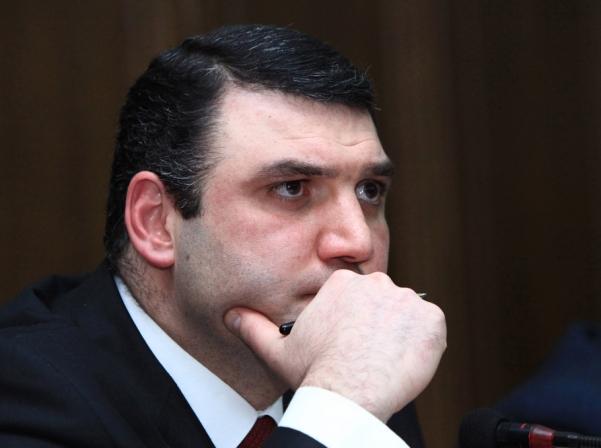 Gevorg Kostanyan